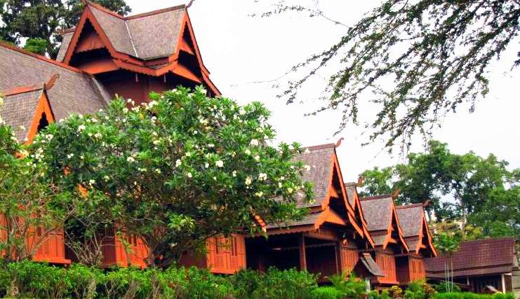 苏丹皇宫建筑 - zonglvs - 棕榈树