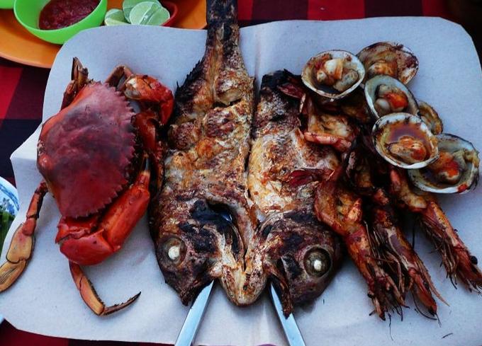 巴厘岛美食攻略_巴厘岛特色美食