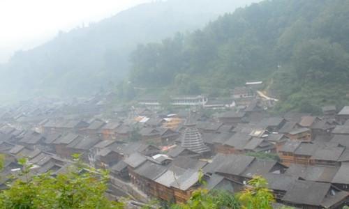 苗族侗族自治州凯里旅游景点大全 凯里有哪些旅游景点 一起游 17u.
