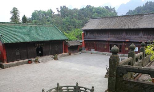 从周口到五龙宫旅游 7月8月周口到五龙宫自助游 17u.com