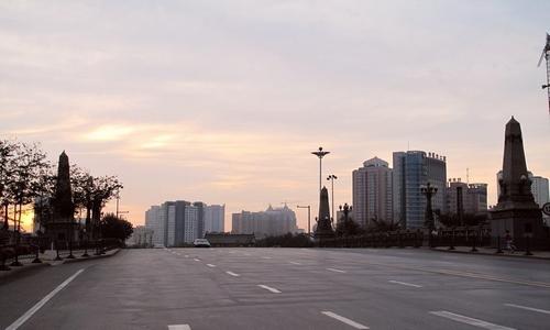 从眉山到哈尔滨霁虹桥旅游 7月8月眉山到哈尔滨霁虹桥自助...