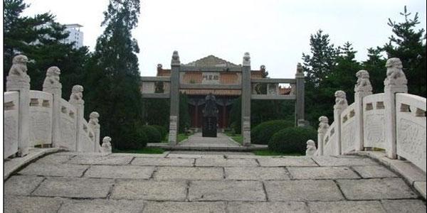 从邯郸到吉林文庙旅游 8月9月邯郸到吉林文庙自助游 17u....