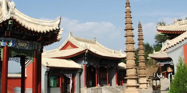 从赤峰到华池双塔寺旅游 7月8月赤峰到华池双塔寺自助游 17...