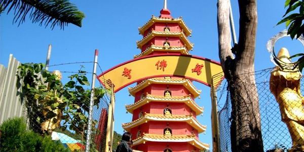 香港万佛寺