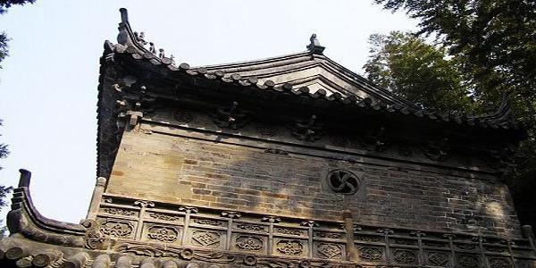 从芜湖到隆昌寺旅游 8月9月芜湖到隆昌寺自助游 17u.com