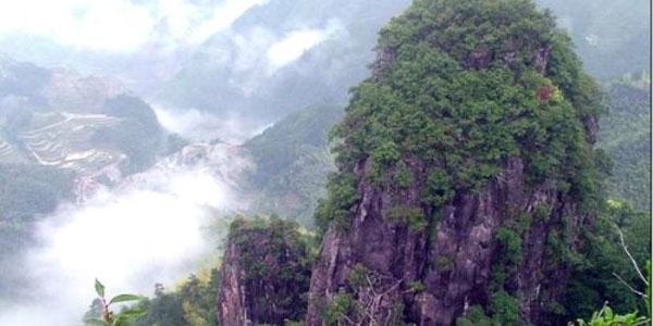 遂昌县旅游景点 大全 遂昌县有哪些旅游景点