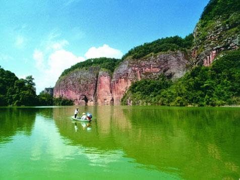 三明旅游景点大全 介绍 推荐 查询 有哪些 一起游 17u.com -三明旅游图片