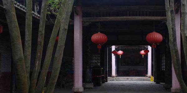 韶关始兴县旅游景点大全_始兴县有哪些旅游景