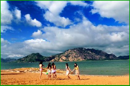 天马岛旅游区介绍 龙冈旅游休闲汇